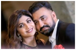 Happy birthday Shilpa Shetty: Husband Raj Kundra has the sweetest birthday wish for his angel