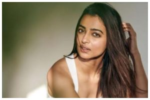 What inspired Radhika Apte for her directorial venture?