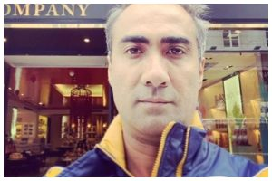 Ranvir Shorey recounts hilarious incident of Bollywood nepotism