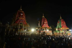 VHP urges SC to review its Puri Rath Yatra ban order