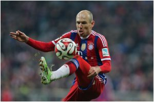 Arjen Robben comes out of retirement, set to play for boyhood club FC Groningen