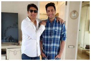 Shekhar Suman opens up on son Adhyayan having suicidal thoughts