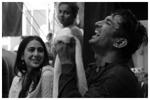 Sushant Singh Rajput demise: Sara Ali Khan remembers her first co-star