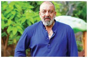 Sanjay Dutt's 'Sadak 2' to release directly on OTT platform?