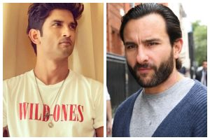 Saif Ali Khan opens up on Sushant Singh Rajput, calls B-town's 'sudden love' for late actor 'ultimate hypocrisy'
