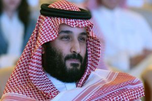 'Victims of a Saudi game of thrones': Pressure grows to release jailed prince
