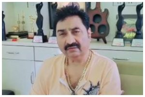 Kumar Sanu refers to nepotism debate, shares piece of advice for newcomers