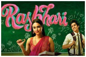 Swara Bhasker: 'Rasbhari' reflects hypocrisy of repressive society