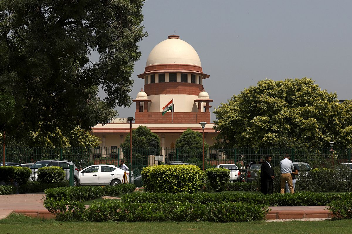 Disaster management fund doesn't bar creation of PM CARES fund: Centre to top court
