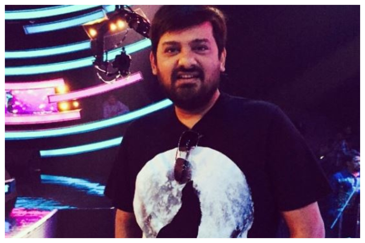 Music Composer Wajid Khan Dies Of Kidney Infection At 42 Celebs Mourn His Death