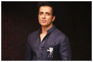 Stopped by RPF, not us: Mumbai Police on Sonu Sood not allowed to meet migrants at Bandra station
