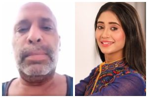 Begusarai actor Rajesh Kareer thanks co-star Shivangi Joshi for monetary help after video of him pleading for money goes viral