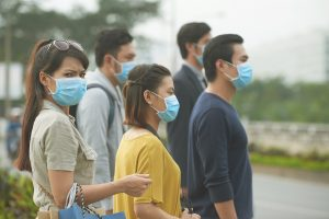 Social 'bubbles' of friends, family best way to contain spread of Coronavirus: Study