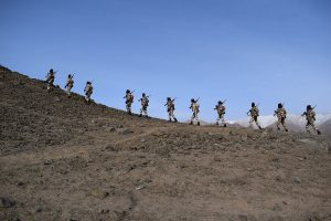 LAC row: India, China military commanders to meet soon