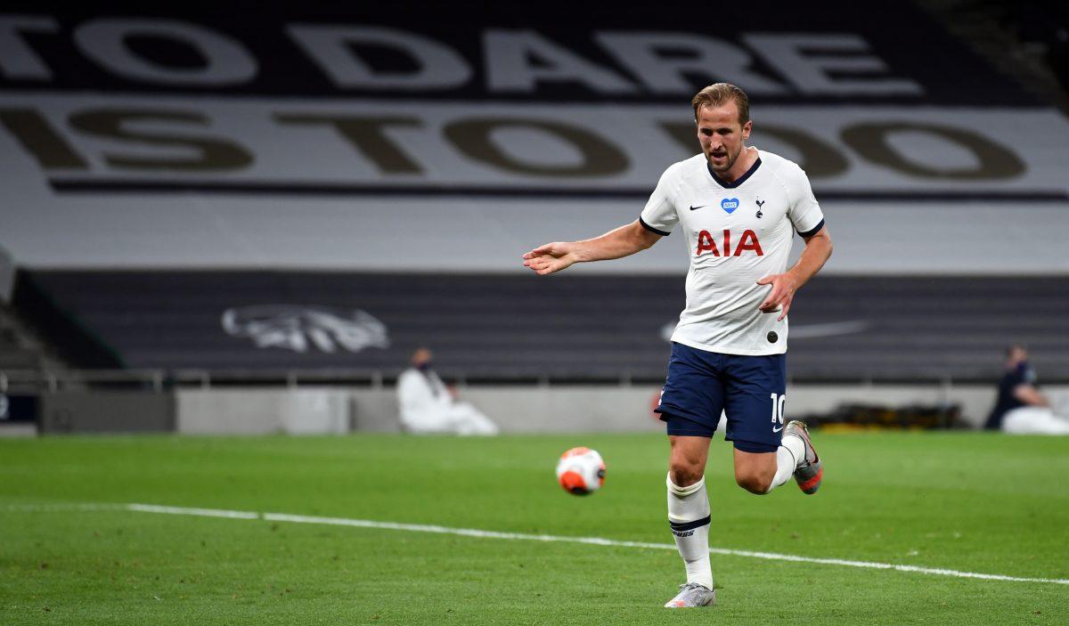 Premier League: Harry Kane stars as Tottenham Hotspur beat West ...