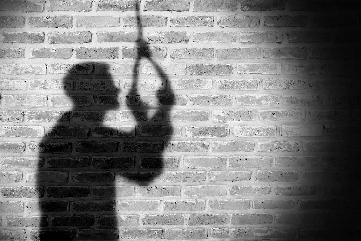Farmer committed suicide in Muzzaffarnagar