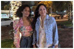 Happy Birthday Neena Gupta: Daughter Masaba wishes mom with throwback pic