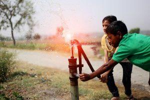Delhi sizzles above 42 degrees, Ganganagar hottest at 45.8