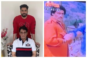 Sunny Singh shares real-life story about being stuntman's son, eager to do action film titled 'Life of a stuntman'