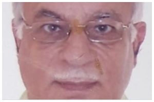 COVID-19: Film producer Anil Suri dies; 'denied' bed in top hospitals