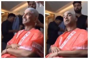 Watch   When Sushant Singh Rajput imitated veteran actor Dev Anand on Kishore Kumar's 'Pal Bhar Ke Liye'
