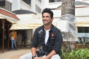 'Disturbing and in bad taste': Police warn netizens against sharing photos of Sushant Singh Rajput's body