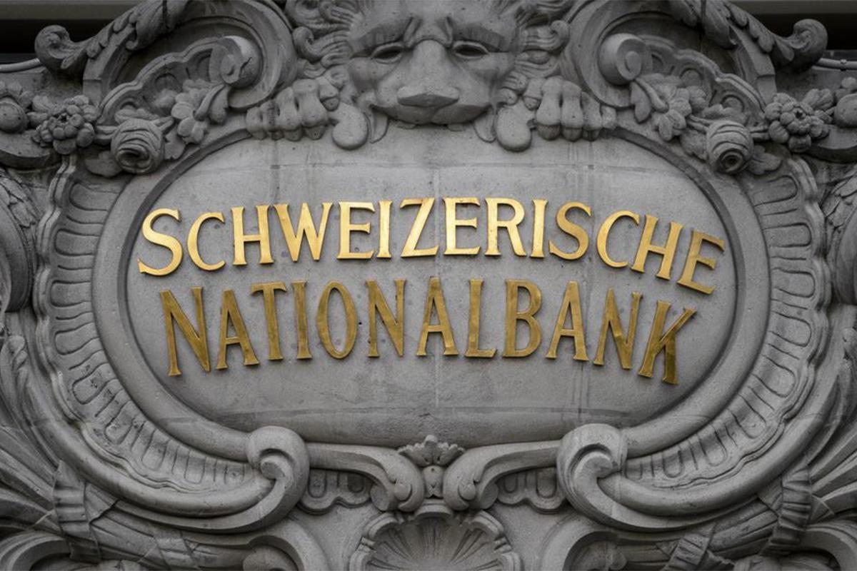 Swiss bank, money in swiss bank