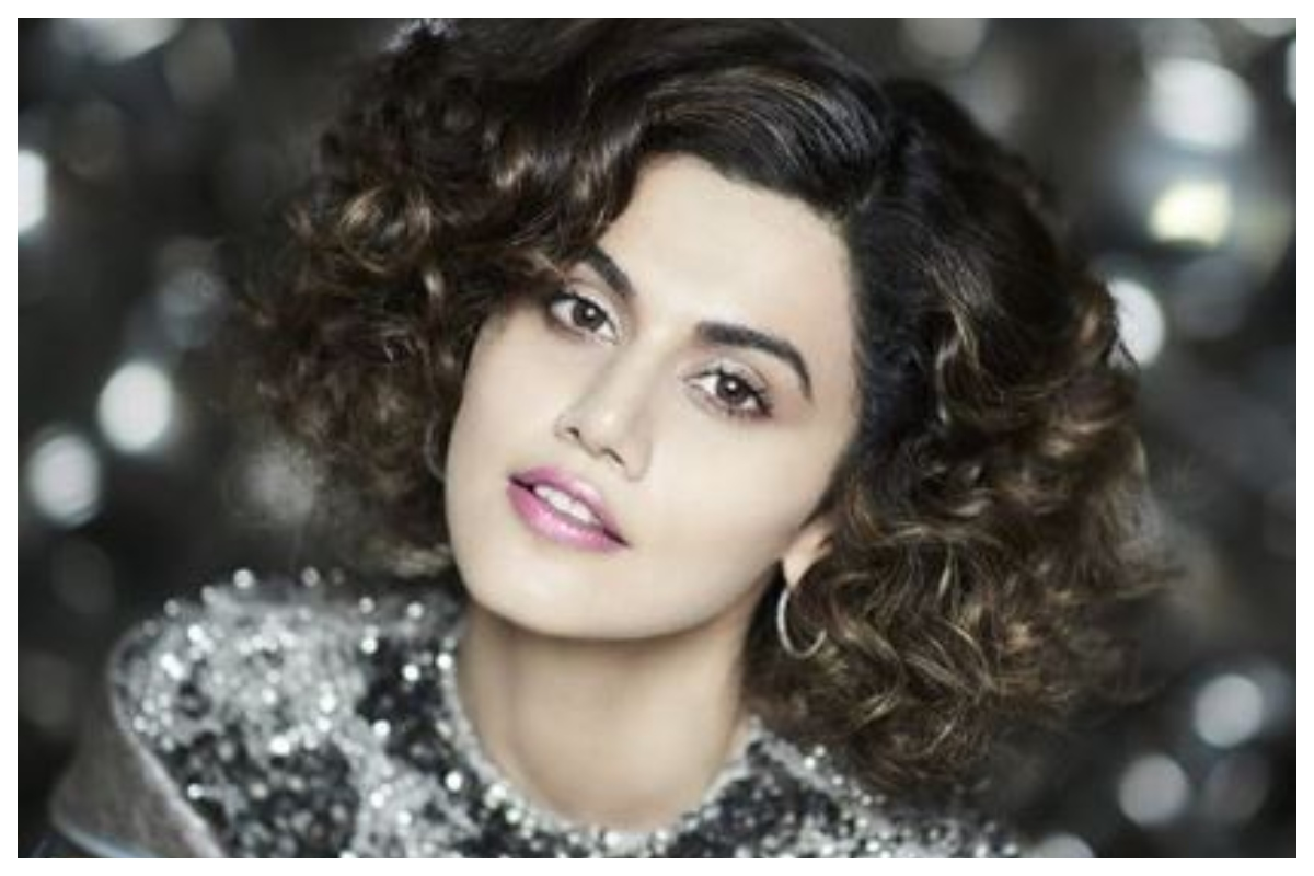 Taapsee Pannu, Migrants