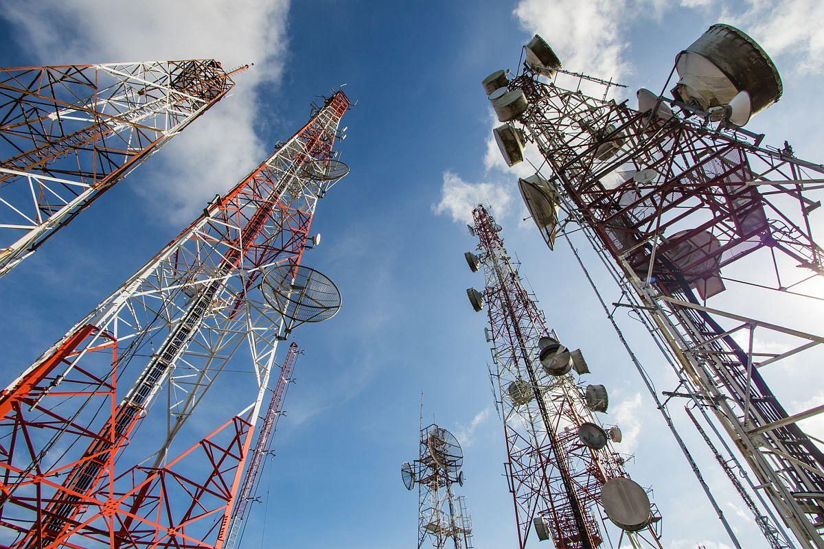 TRAI, telecom equipment, Made in India, digital sovereignty