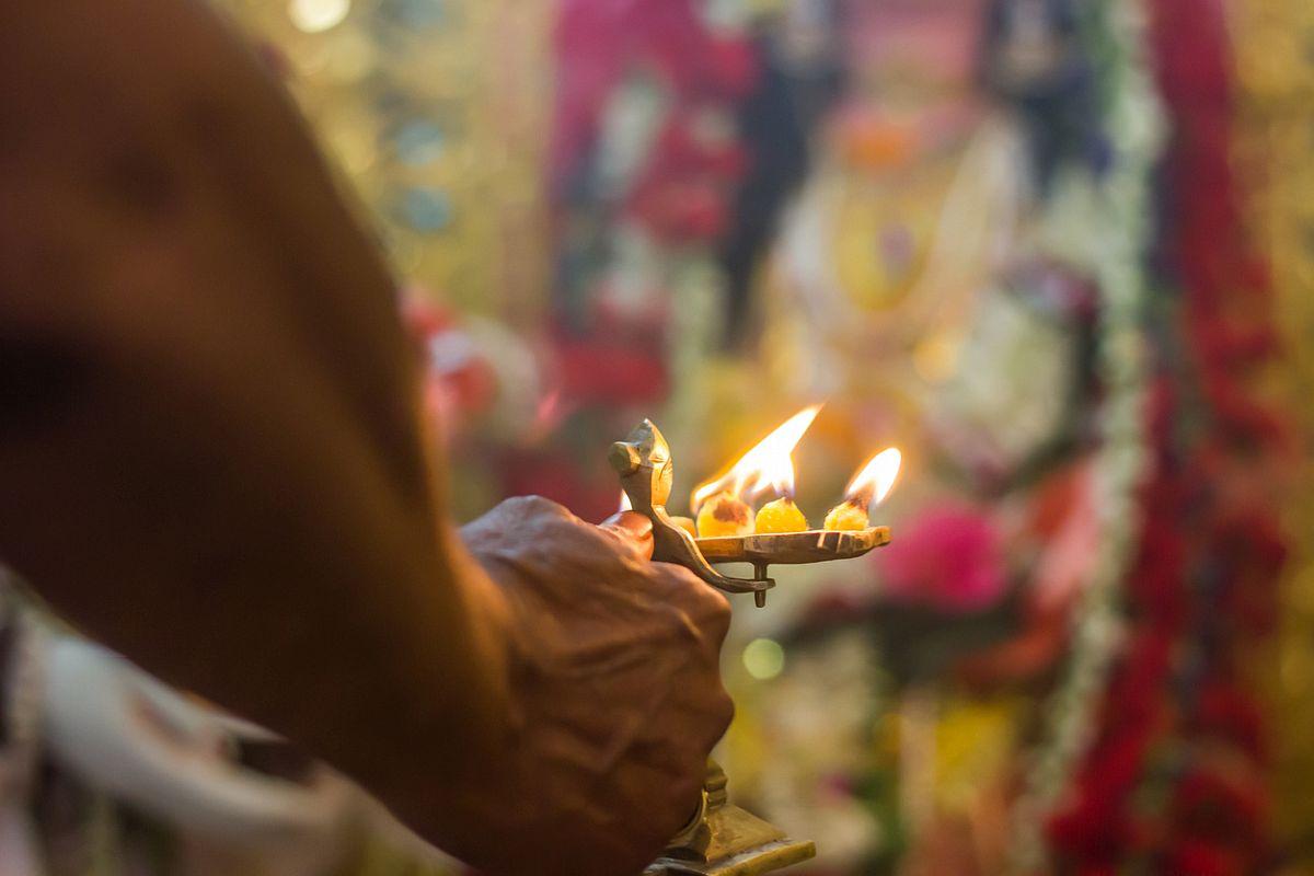 Salasar Balaji Dham