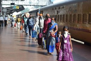 Indian Railways to provide Shramik Special trains within 24 hours of states' demand