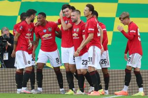 FA Cup: Manchester United clinch extra-time thriller against Norwich City to book semi-final berth