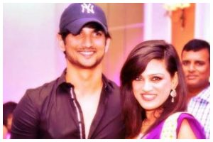 Sushant Singh Rajput's US-based sister requests waiver of 7-day quarantine