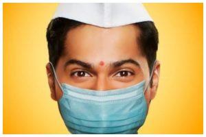 Varun Dhawan's 'Coolie No1' talks of COVID-19 pandemic?
