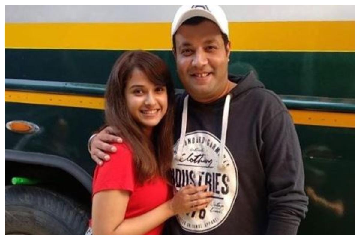Varun Sharma's manager Disha Salian passes away