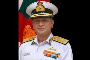 Vice Admiral Biswajit Dasgupta assumes charge of Chief of Staff, Eastern Naval Command