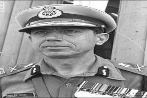 Former Delhi Police chief Ved Marwah passes away in Goa