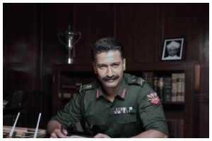 Watch | Vicky Kaushal pays tribute to Field Marshal Sam Manekshaw on his death anniversary