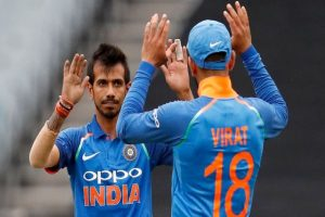 'No doubt Yuzi': Chahal picks winner between him and skipper Kohli
