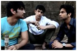 Casting director Mukesh Chhabra shares montage of Sushant Singh Rajput's 'Kai Po Che', 'PK' auditions clip