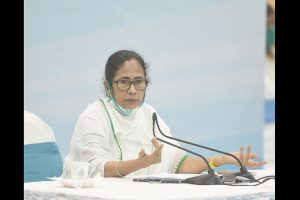 No compromise on tackling corruption: Mamata