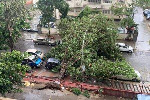 LIVE | Cyclone Nisarga makes landfall on Maharashtra coast; no flight operations at Mumbai airport till 7 pm