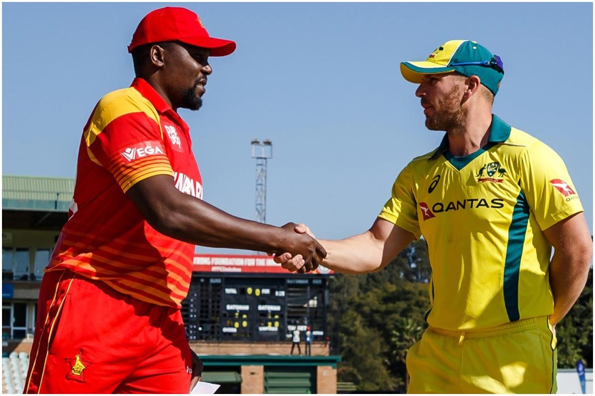 Coronavirus: Australia postpones August ODIs against Zimbabwe