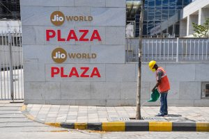 Reliance Jio raises over 30,062 crore from share sale to 4 investors