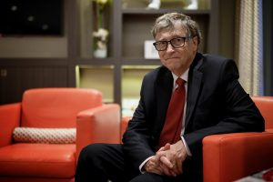 Next four to six months could be worst of coronavirus pandemic: Bill Gates