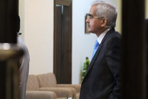 Banks asked to conduct stress test to assess impact of Covid-19 on NPAs, says RBI Guv Shaktikanta Das