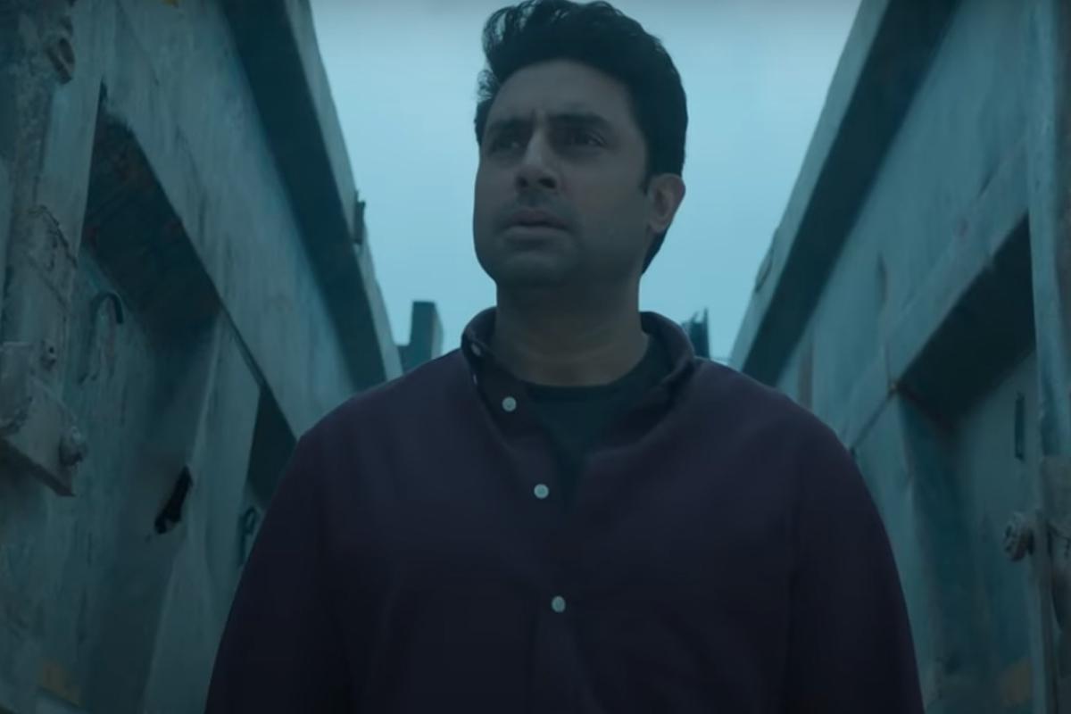 Breathe - Into The Shadows, Official Trailer, Abhishek Bachchan, Amit Sadh, Nithya Menen