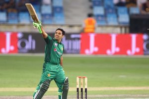People will expect more from Azam because of ODI captaincy: Abid Ali