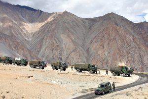 J&K LG asks Army to maintain heightened vigil in UT