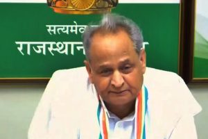 Horse trading rates up in state after session announced: Ashok Gehlot